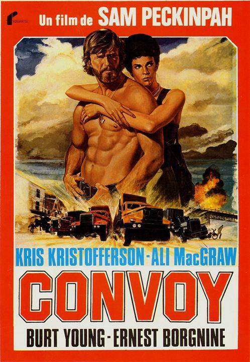 Convoy : Cartel