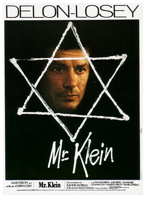 El otro Sr. Klein : Cartel