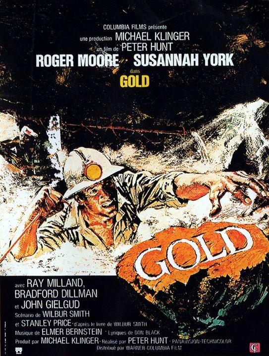 Oro : Cartel