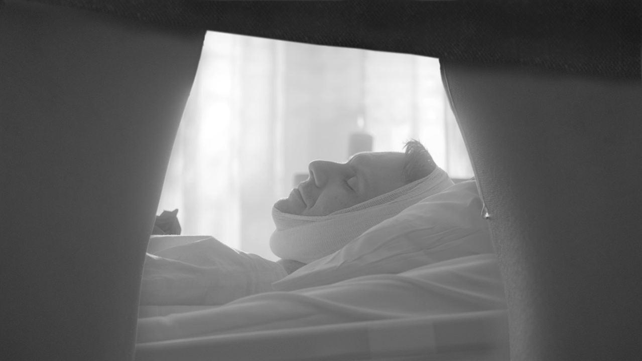 Nymphomaniac. Volumen 1 : Foto Christian Slater