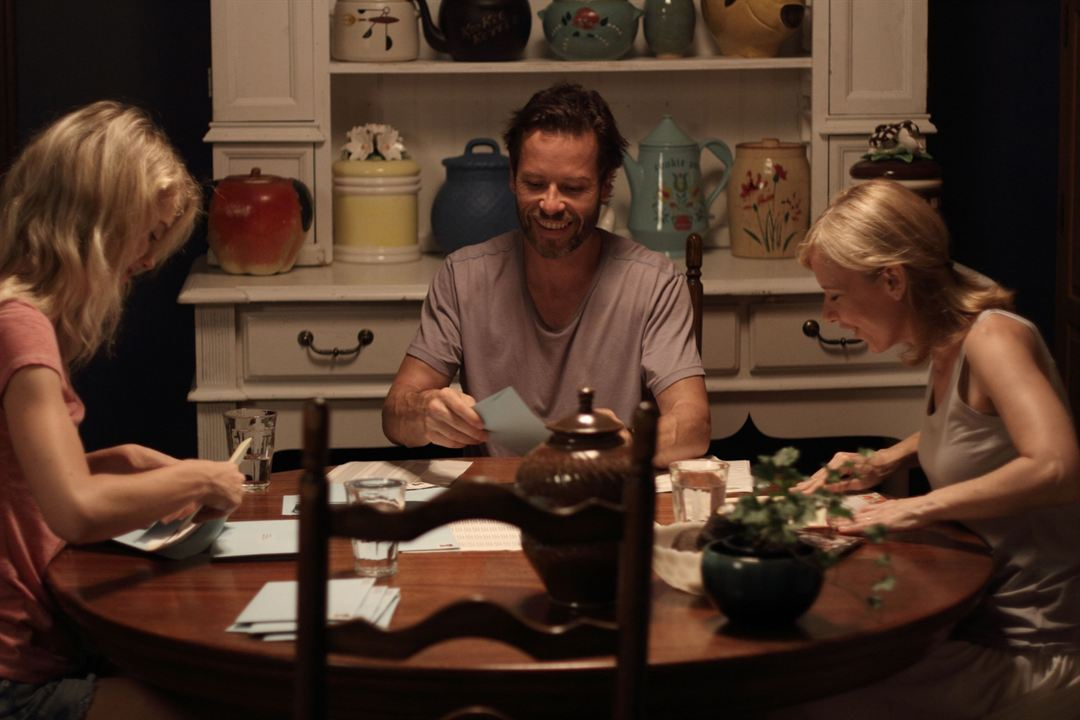 Breathe In : Foto Amy Ryan, Guy Pearce, Mackenzie Davis