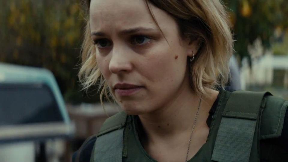 True Detective (HBO) - 21 de junio
