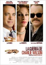 La guerra de Charlie Wilson