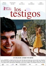 Los Testigos