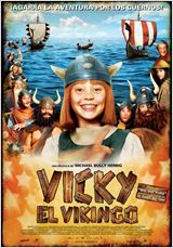 Vicky el Vikingo