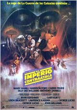 Star Wars : Episodio V - El imperio contraataca