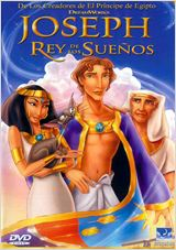 Joseph: Rey de los sue&#241;os