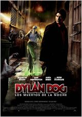 Dylan Dog: Los muertos de la noche