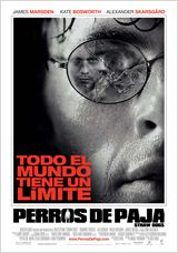 Perros de paja (Straw Dogs)