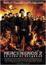 Los mercenarios 2