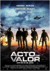 Acto de Valor