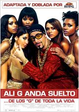 Ali G anda suelto