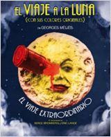 Viaje a la Luna