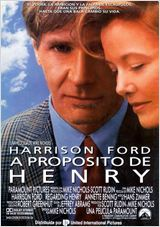 A prop&#243;sito de Henry