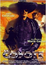 La vuelta del Coyote