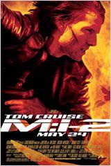 M:I-2: Misión Imposible 2