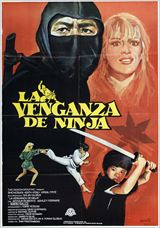 La venganza de Ninja