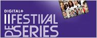 Calendario de actividades del II Festival de Series