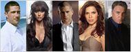 10 actores de series en la cola del paro