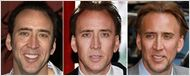 Los locos peinados de Nicolas Cage