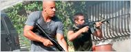 &#39;Fast &amp; Furious 5&#39; gana la carrera a &#39;Thor&#39;