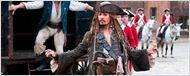 Los piratas de Johnny Depp toman la Croisette
