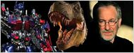 Spielberg se hará cargo de 'Transformers 4' y de una nueva versión de 'Parque Jurásico'