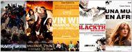 Estrenos de cine: 01/07/2011