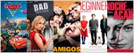 Estrenos de cine: 08/07/2011