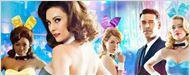 Primer vistazo a los carteles 'The Playboy Club', 'Grimm' y lo nuevo de NBC