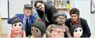 Neox presenta la segunda temporada de 'Museo Coconut'... ¡y la renueva por una tercera!