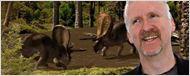 James Cameron prepara el filme 'Caminando entre Dinosaurios'
