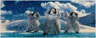 'Happy Feet 2 (3D)': nuevas imágenes