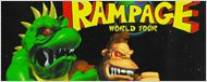 El videojuego &#39;Rampage&#39; llegar&#225; al cine