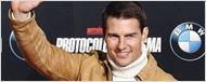 'Misión: Imposible 4. Protocolo fantasma': premiere en Madrid