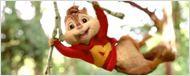 'Alvin y las ardillas 3': clip musical