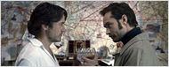 Robert Downey Jr. y Noomi Rapace hablan de 'Sherlock Holmes 2: Juego de sombras'