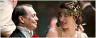 'Boardwalk Empire': Paz de la Huerta no estará en la tercera temporada