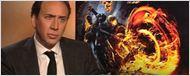 'Ghost Rider: Espíritu de venganza': Nicolas Cage hace la cobra