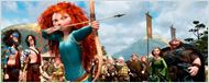 &#39;Brave&#39;: la primera princesa de Pixar demuestra sus dotes con el arco en el segundo spot de televisi&#243;n