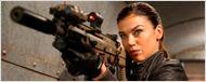'G.I. Joe 2': nueva imagen de Adrianne Palicki ('Wonder Woman'), una mujer de armas tomar