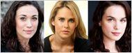 'Spartacus': los nuevos fichajes para la tercera temporada