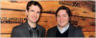 Fox encarga 5 nuevas series: lo nuevo de los chicos de 'Cómo conocí a vuestra madre', un 'thriller' con Kevin Bacon...