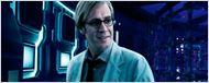 'The Amazing Spider-Man': clip con el actor Rhys Ifans hablando del Lagarto