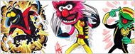 Los Muppets en versión X-Men