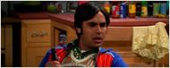 Comic-Con: 'The Big Bang Theory' confirma un amor para Raj en la sexta temporada