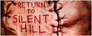 Comic-Con: primer cartel de 'Silent Hill: Revelation 3D'