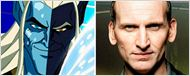 &#39;Thor 2&#39;: &#191;Ser&#225; Christopher Eccleston (&#39;Doctor Who&#39;) Malekith, jefe de los Elfos Oscuros?