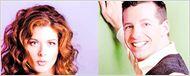 'Smash': ¡¡Reunión de 'Will y Grace' por el fichaje de Sean Hayes para la segunda temporada!!