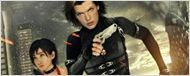 &#39;Resident Evil: Venganza 3D&#39;: otro cartel con Milla Jovovich y Bingbing Li